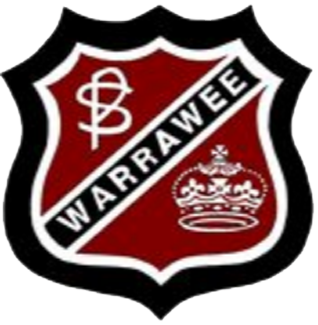 Warrawee Public School logo